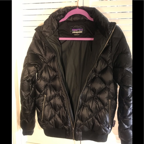 d579f6882 Patagonia Women's Prow Bomber Jacket. Size:Small.